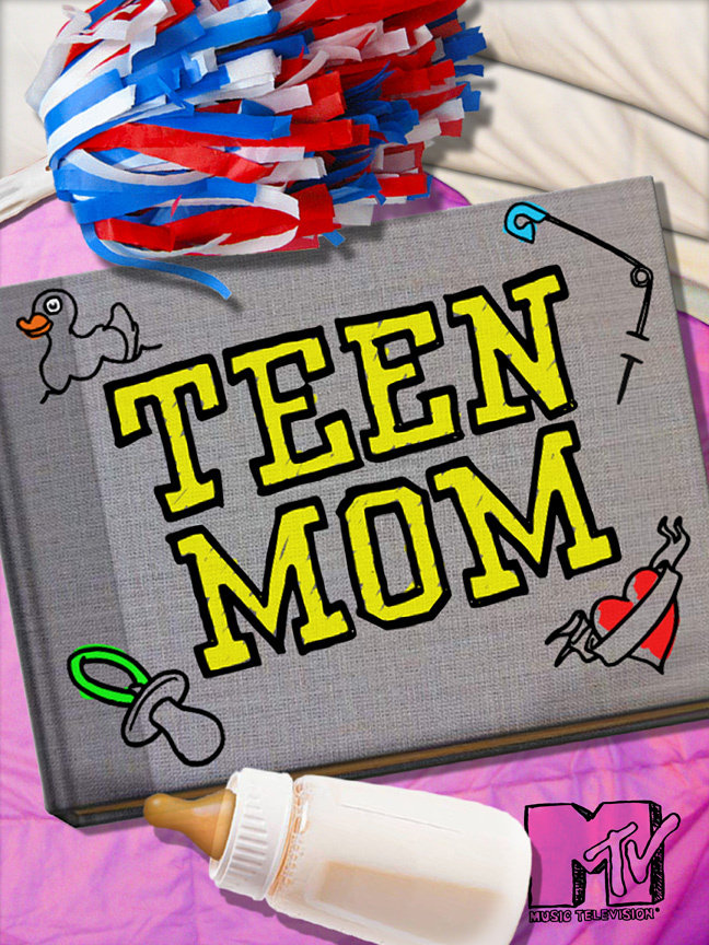 Watch Movie Teen Mom: Young + Pregnant - Season 1