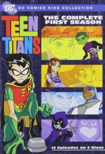 Watch Movie Teen Titans - Season 4