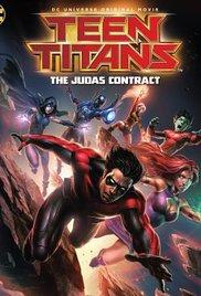 Watch Movie Teen Titans: The Judas Contract