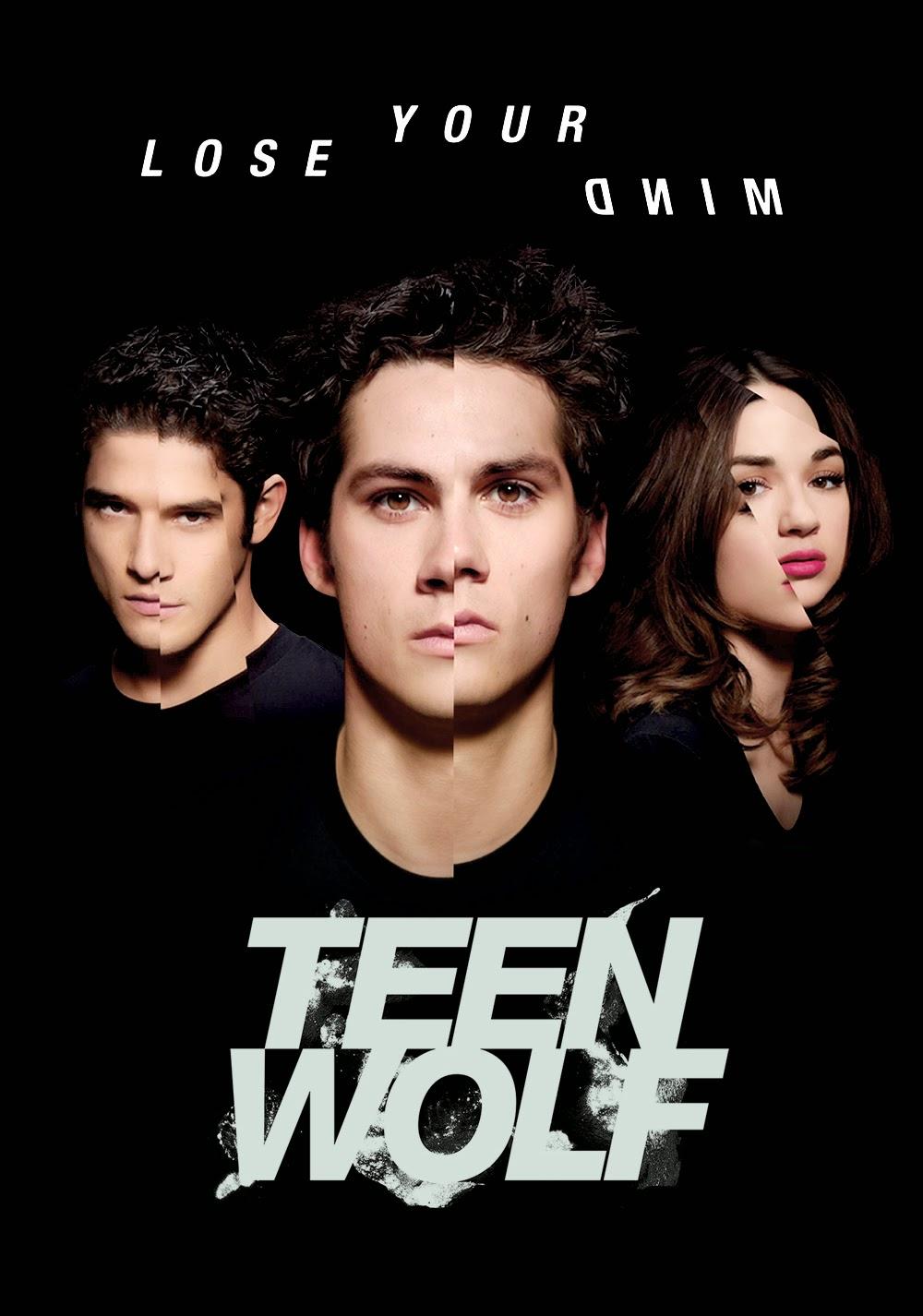Watch Movie Teen Wolf - Season 3