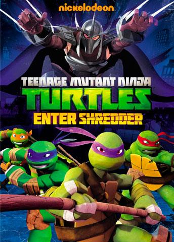 Watch Movie Teenage Mutant Ninja Turtles - Season 10