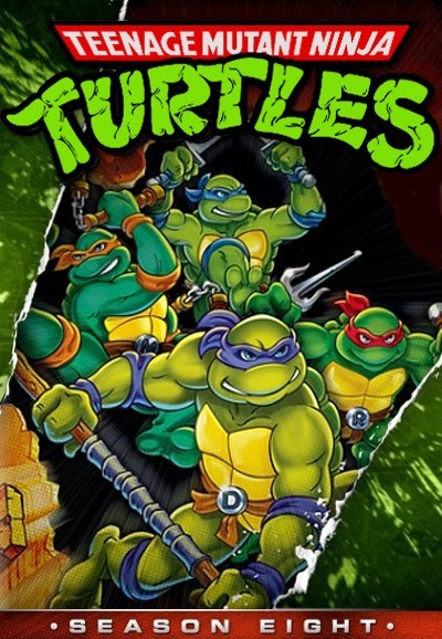 Watch Movie Teenage Mutant Ninja Turtles - Season 5