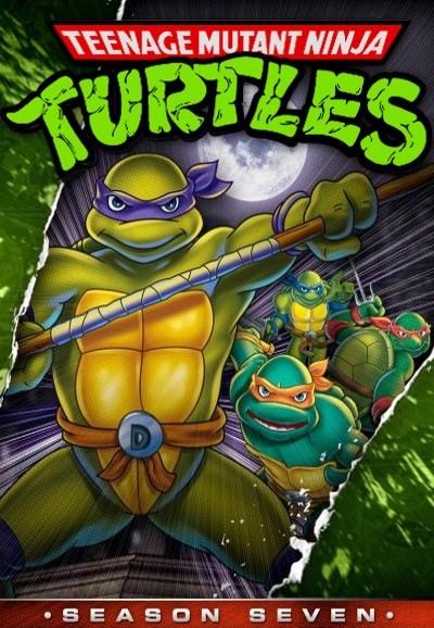 Watch Movie Teenage Mutant Ninja Turtles - Season 8