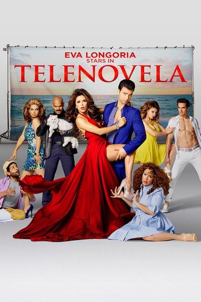Watch Movie Telenovela - Season 1