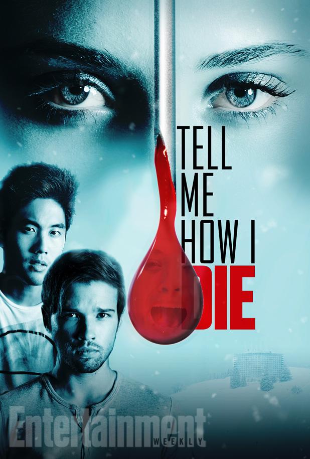 Watch Movie Tell Me How I Die