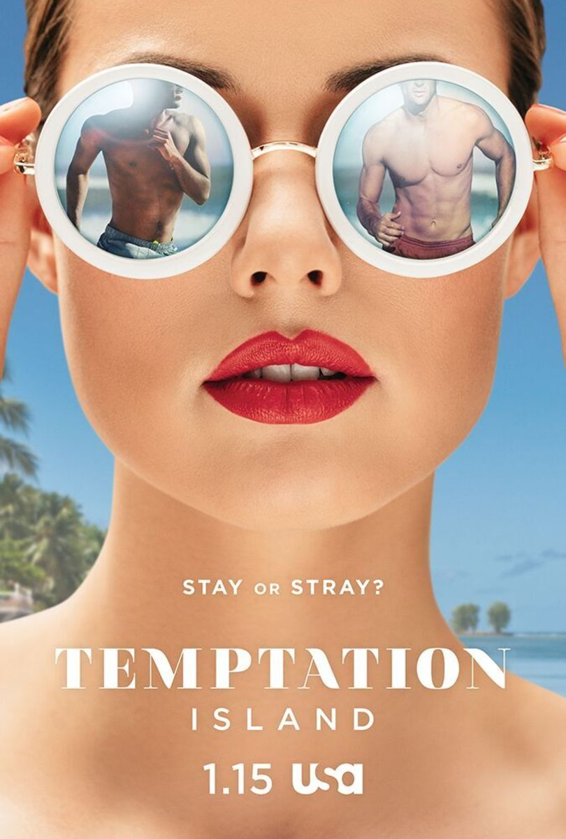 Watch Movie Temptation Island - Season 2
