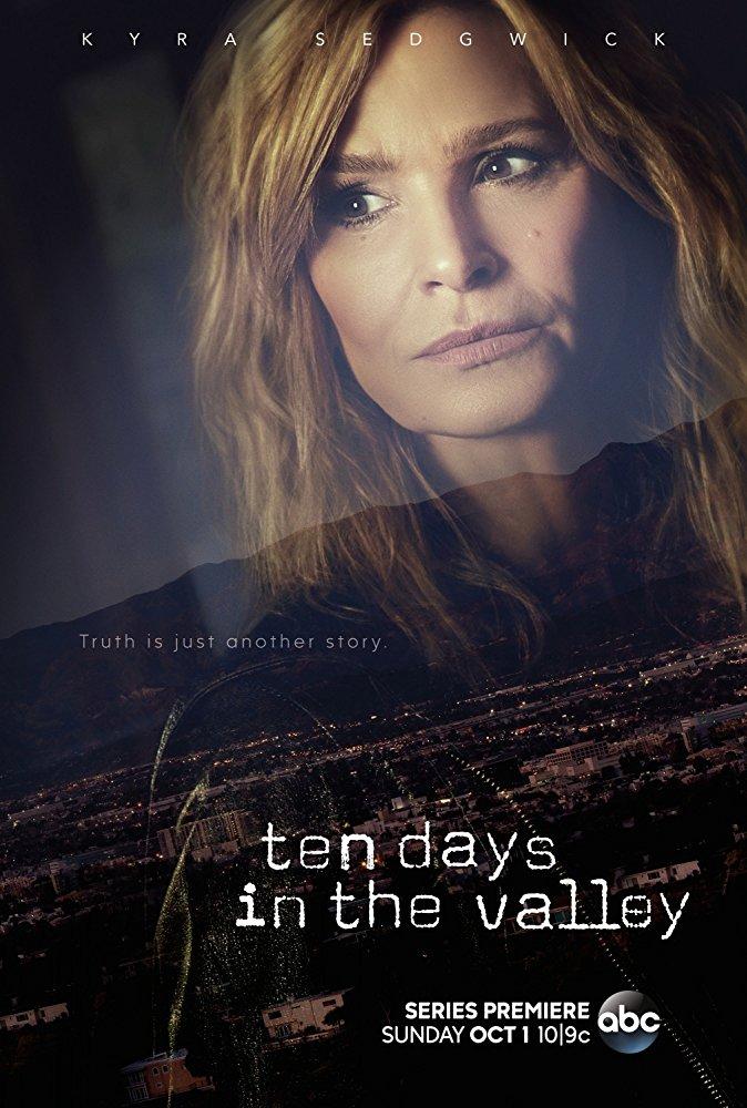 Watch Movie Ten Days in the Valley - Season 1