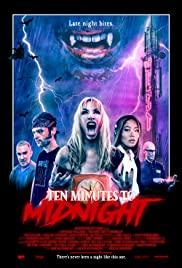 Watch Movie Ten Minutes to Midnight