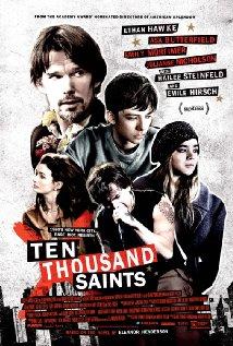 Watch Movie Ten Thousand Saints