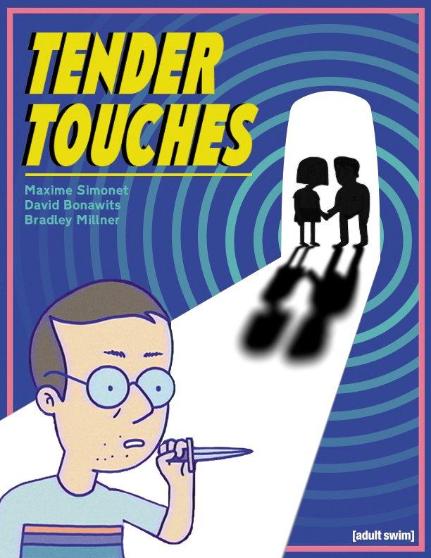 Watch Movie Tender Touches - Season 2