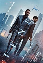 Watch Movie Tenet