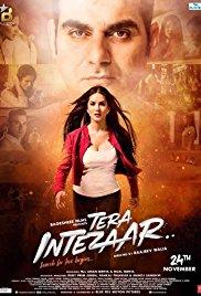 Watch Movie Tera Intezaar