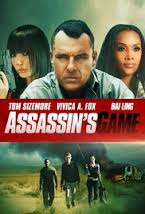 Watch Movie Terms & Conditions Assassin's Game