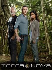 Watch Movie Terra Nova - Season 1