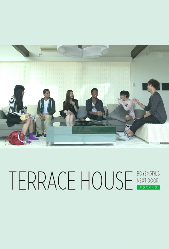 Watch Movie Terrace House Boys x Girls Next Door