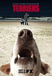 Watch Movie Terriers - Season 1