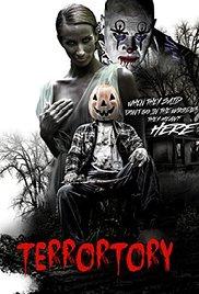 Watch Movie Terrortory