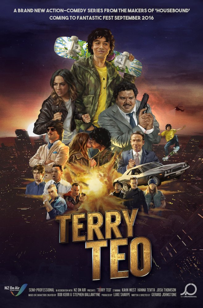 Watch Movie Terry Teo - Season 1