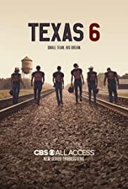 Watch Movie Texas 6 - Season 1