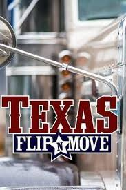 Watch Movie Texas Flip and Move - Season 1