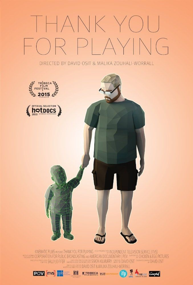 Watch Movie Thank You for Playing