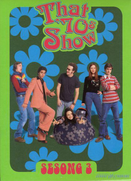 Watch Movie That 70s Show - Season 3