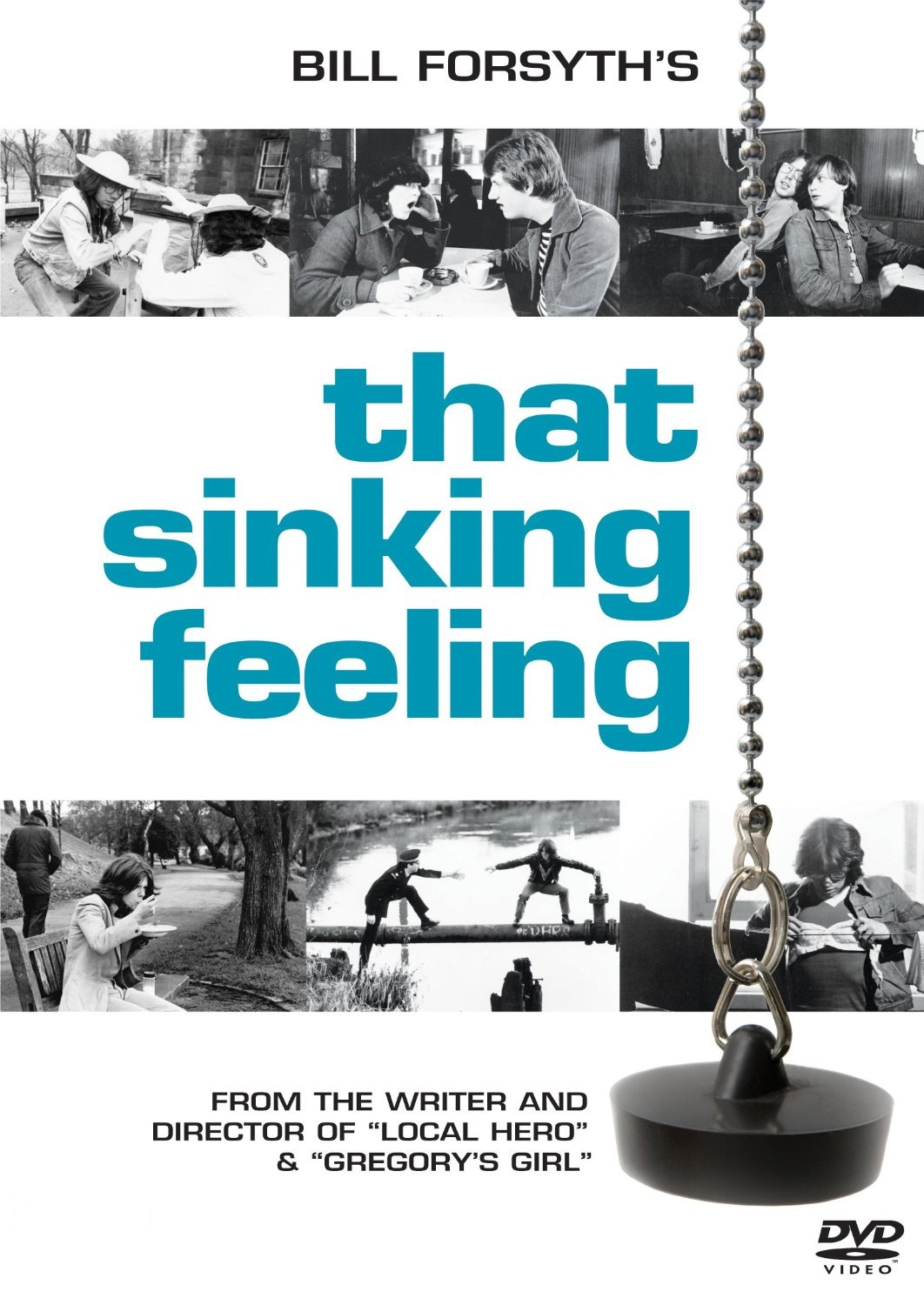 Watch Movie That Sinking Feeling