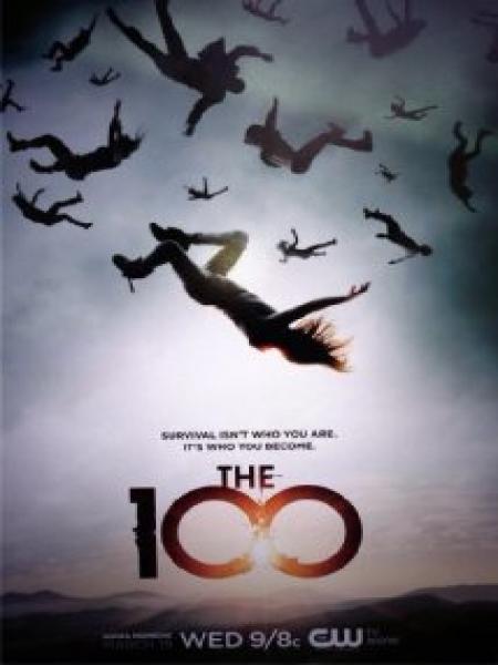 Watch Movie The 100 - Season 1