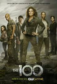Watch Movie The 100 - Season 2