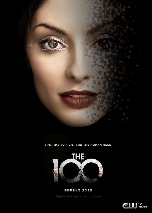 Watch Movie The 100 - Season 3