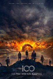 Watch Movie The 100 - season 4