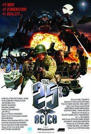 Watch Movie The 25th Reich