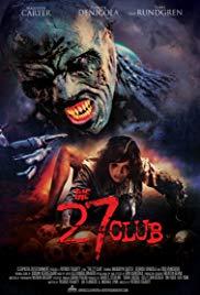 Watch Movie The 27 Club