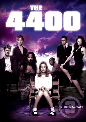 Watch Movie The 4400 - Season 02