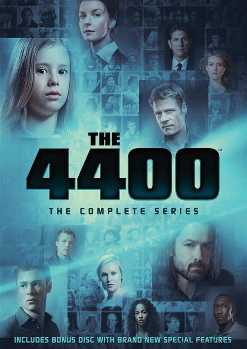 Watch Movie The 4400 - Season 03