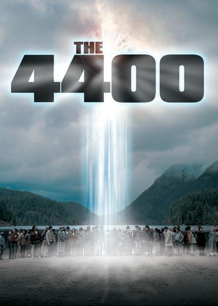 Watch Movie The 4400 - Season 04