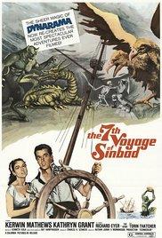 Watch Movie The 7th Voyage of Sinbad
