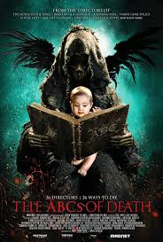 Watch Movie The Abcs Of Death