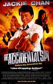 Watch Movie The Accidental Spy