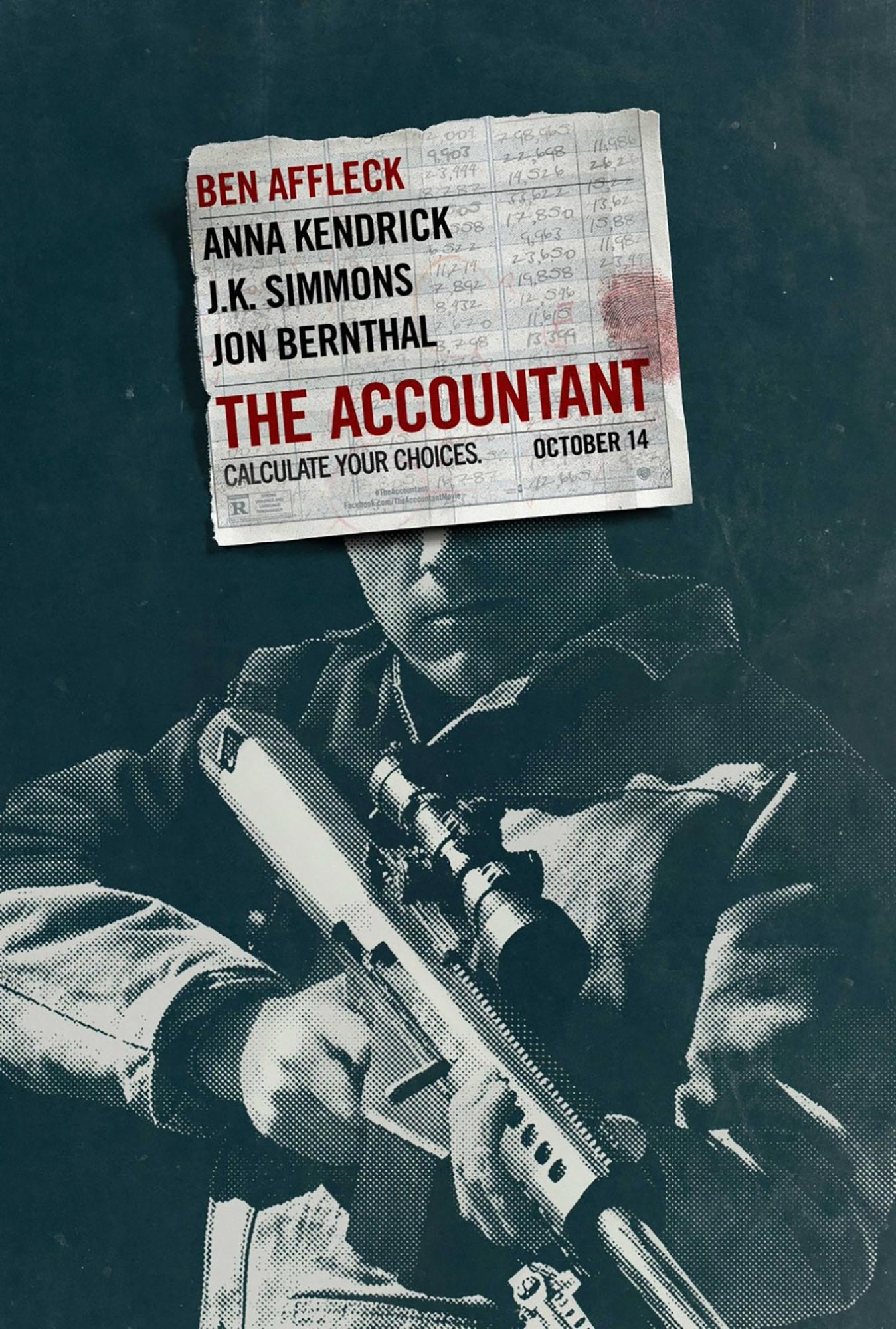 Watch Movie The Accountant