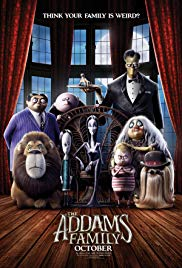 Watch Movie The Addams Family