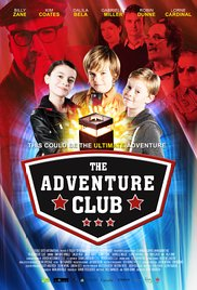 Watch Movie The Adventure Club