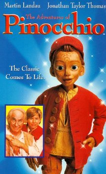 Watch Movie The Adventure of Pinocchio