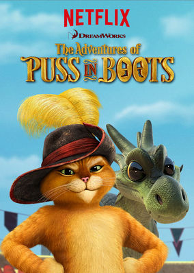 Watch Movie The Adventures of Puss in Boots - Season 2