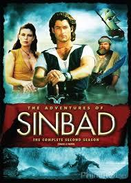 Watch Movie The Adventures of Sinbad - season 1