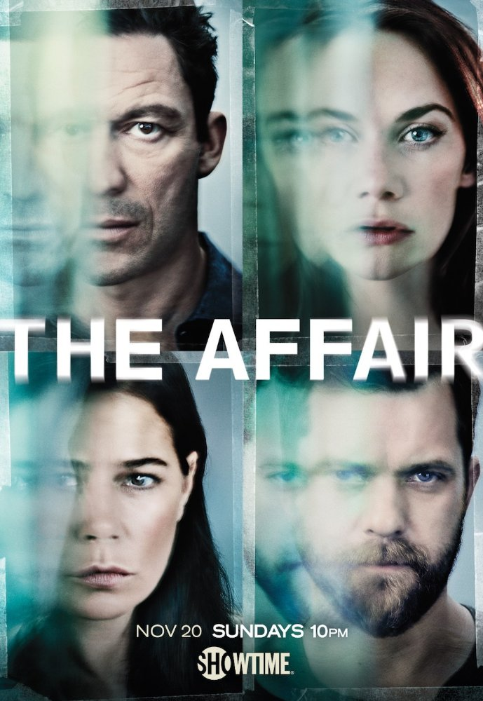 Watch Movie The Affair - Season 3