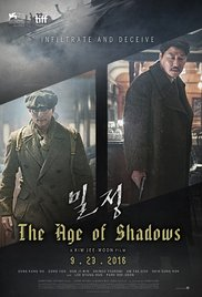Watch Movie The Age of Shadows