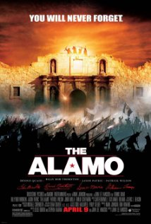 Watch Movie The Alamo