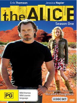 Watch Movie The Alice - Season 1