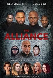 Watch Movie The Alliance